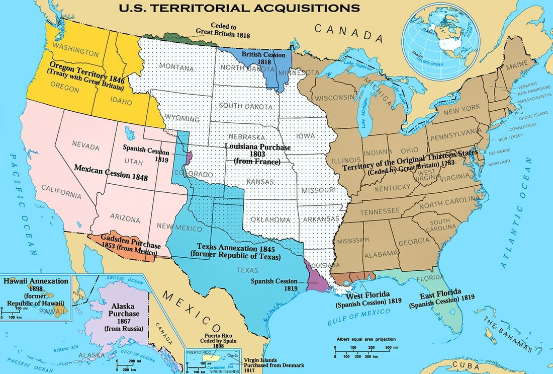 boundaries in united states and people's What impact does the united sates/mexican border have on the lives of people on either side of the boundary what impact does the united states.